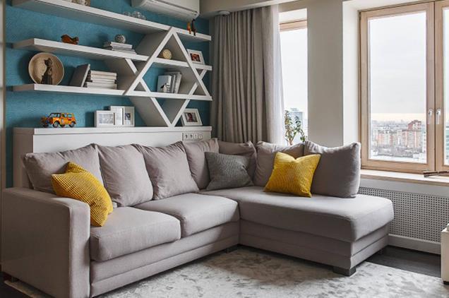 gri renkli l koltuk takimi modelleri 9 ev kaplama. Black Bedroom Furniture Sets. Home Design Ideas